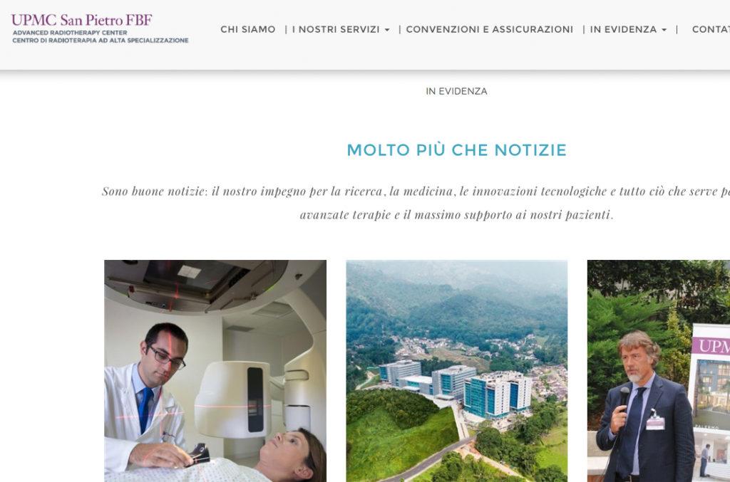 UPMC San Pietro FBF
