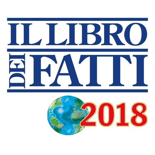Libro dei Fatti 2018