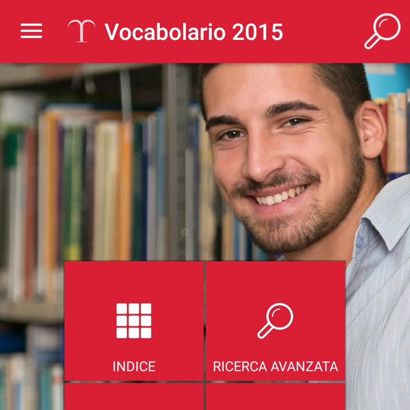 Vocabolario Treccani