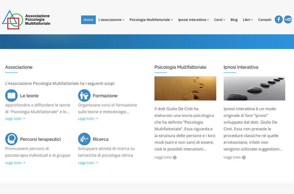 Associazione Psicologia Multifattoriale