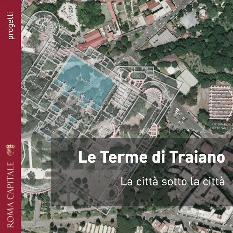Le Terme di Traiano
