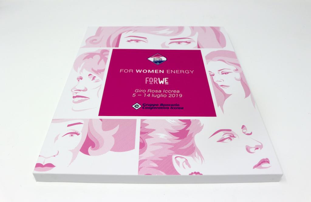 L'energia delle donne