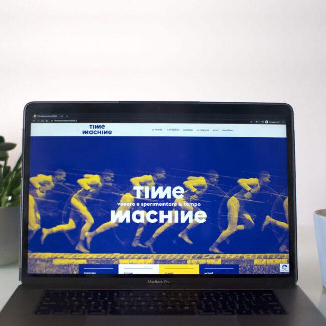 Time Machine Parma 2020